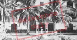 An Elementary School c.1930, Miami