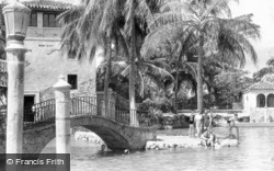 Coral Gables, Venetian Pools c.1930, Miami