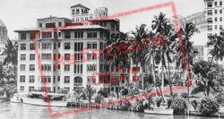 Dallas Park On The River c.1930, Miami