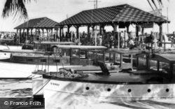 Fishing Fleet c.1930, Miami