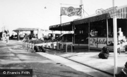 Michelsen's Fruit Store c.1930, Miami
