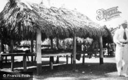 Musa Isle, Seminole Chickee c.1935, Miami
