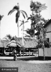 Musa Isle, Seminole Indian Village c.1935, Miami