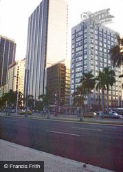 Tall Buildings 1982, Miami