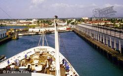 The Port 1982, Miami