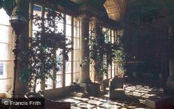 Villa Vizcaya Interior 1982, Miami