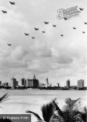 War Birds c.1930, Miami