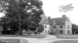 Michelham Priory, c.1955
