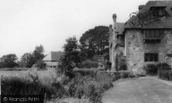 Michelham Priory, c.1960