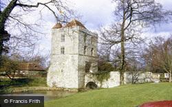 Michelham Priory, The Gatehouse 1995