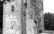 Example photo of Michelham Priory