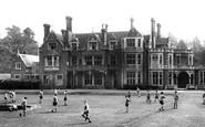 Mickleham, Box Hill School c1960