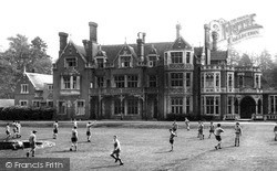 Box Hill School c.1960, Mickleham