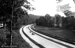 The By-Pass 1939, Mickleham