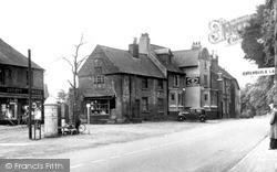The Village c.1950, Mickleover