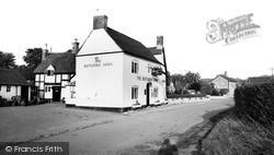 Mickleton, Butchers Arms c.1960