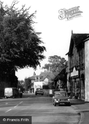 c.1965, Mickleton