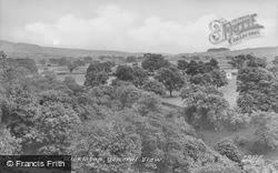 General View c.1955, Mickleton