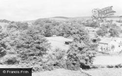 Mickleton, Haugh Farm c.1955