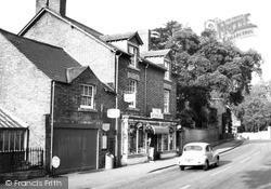 Mickleton, Main Street c.1960