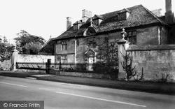 Mickleton, Medford House c.1960