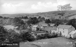 The Mill c.1955, Mickleton