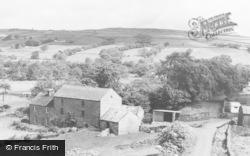 Mickleton, The Mill c.1955