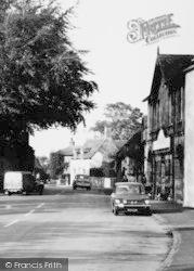 Mickleton, The Village c.1965