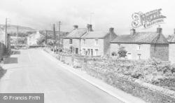 Mickleton, West End c.1955