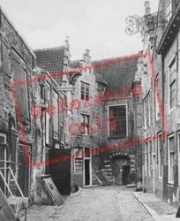Kuiperspoort c.1935, Middelburg