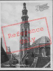 Lange Jan c.1935, Middelburg