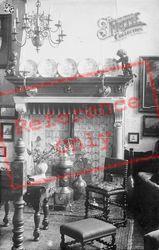 Museum Of Old Dutch Interiors & Modern Art c.1930, Middelburg