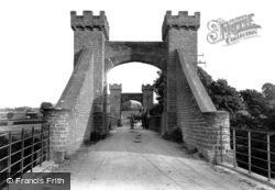 Bridge 1911, Middleham