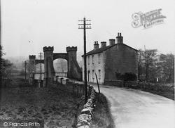 Bridge Approach c.1932, Middleham