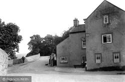 Cover Bridge Inn 1911, Middleham