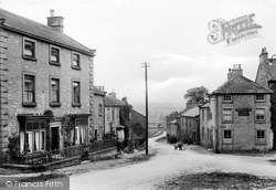East Witton Road 1914, Middleham