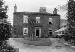 Ivy Grove 1914, Middleham