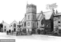 Memorial School 1914, Middleham