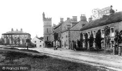 The Village 1902, Middleham