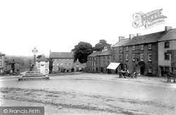 The Village 1911, Middleham