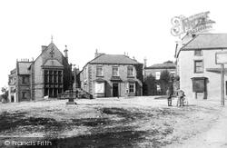 Village 1902, Middleham