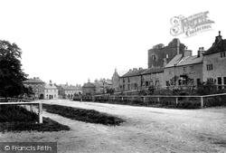 Village 1906, Middleham