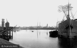 The Docks 1896, Middlesbrough