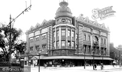 The Grand Opera House 1913, Middlesbrough