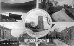 Composite c.1935, Middlesmoor