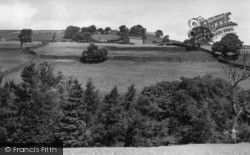 From Stean c.1955, Middlesmoor