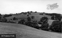 From Stud Fold c.1955, Middlesmoor