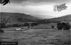 Nidderdale c.1935, Middlesmoor
