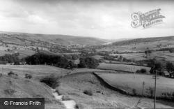 Nidderdale c.1960, Middlesmoor
