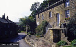 Nidderdale Characteristic Cottages c.1995, Middlesmoor